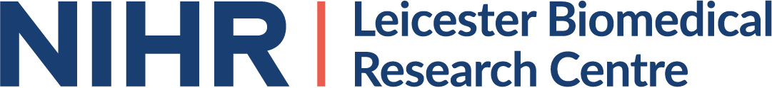 Leicester Biomedical Research Centre Logo